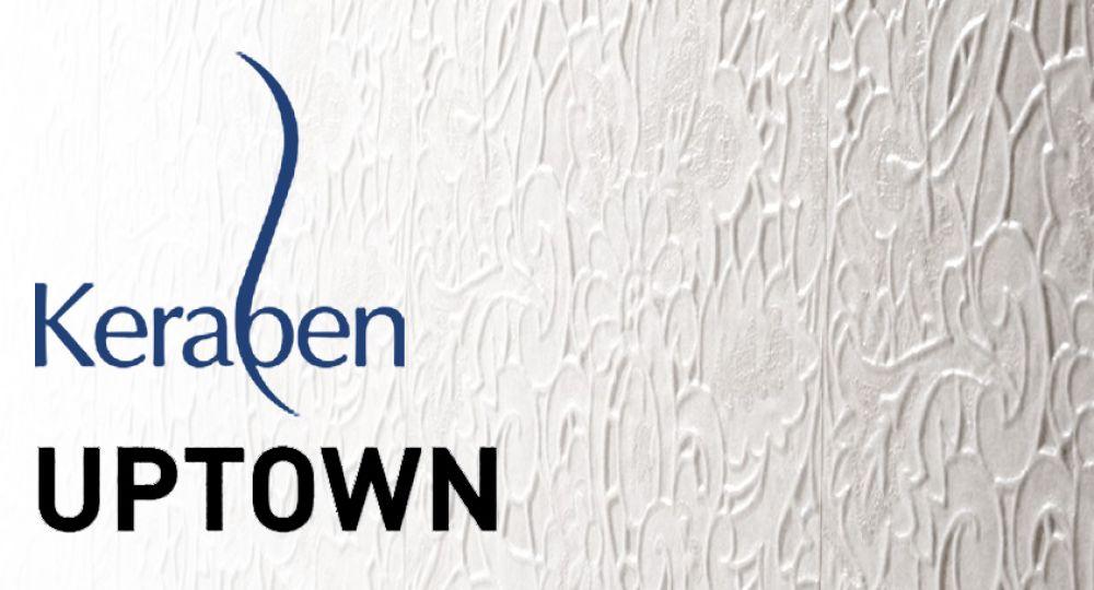 Colección Uptown art, de Keraben