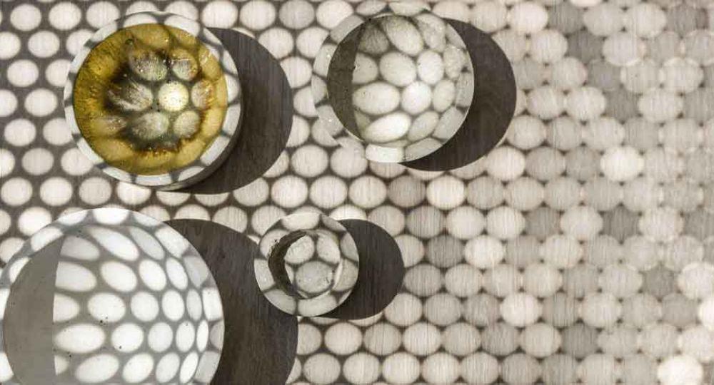 Khalta, la historia de dos arquitectas reinventando el hormigón