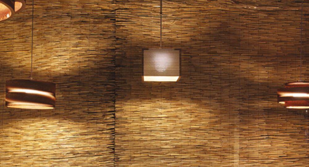 Lámparas de Cartón: Diseño y Sostenibilidad