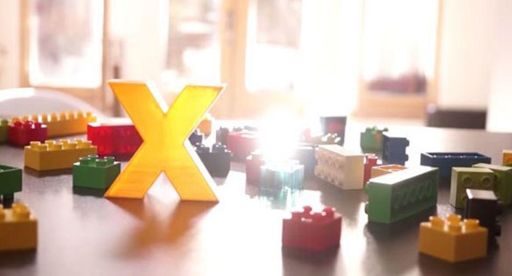Arquitectos, ¡ya podemos volver a los Lego!