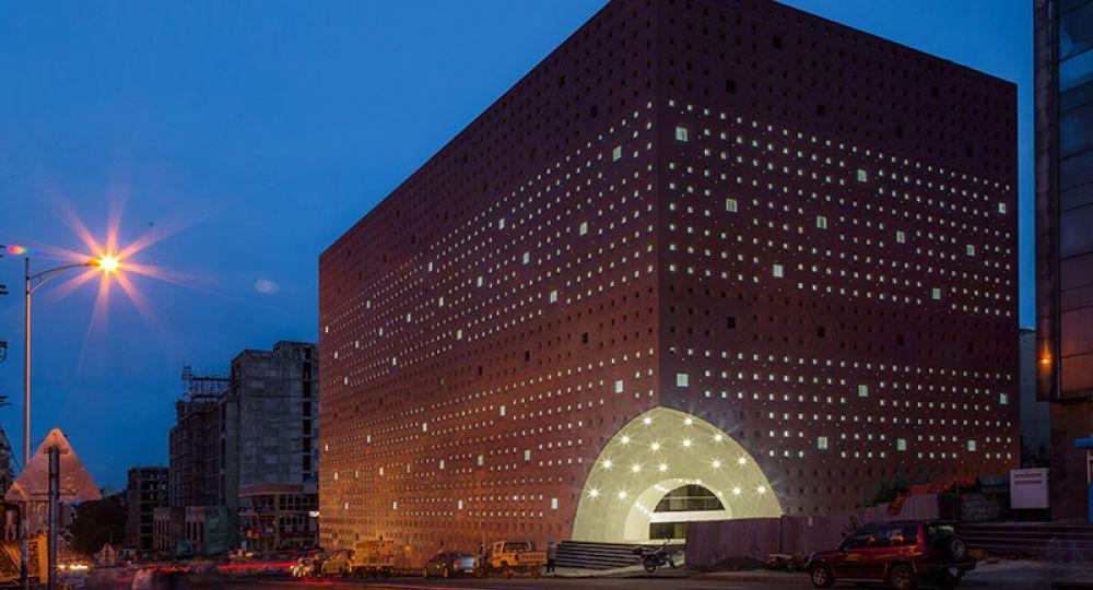 Lideta Mercato de Vilalta Arquitectura
