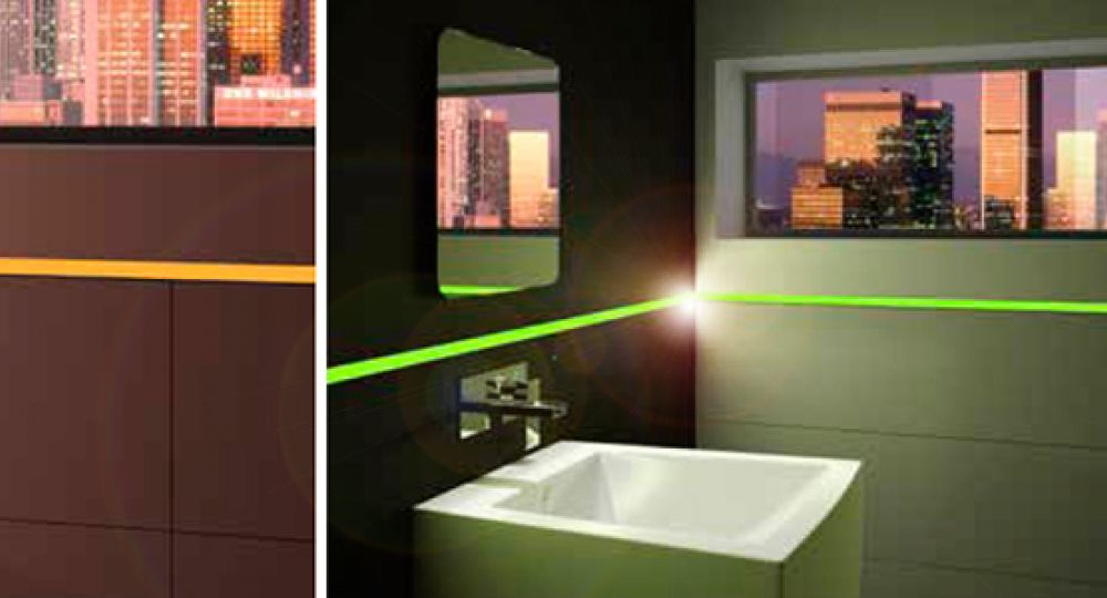LIPROTEC, nuevo sistema de iluminación led