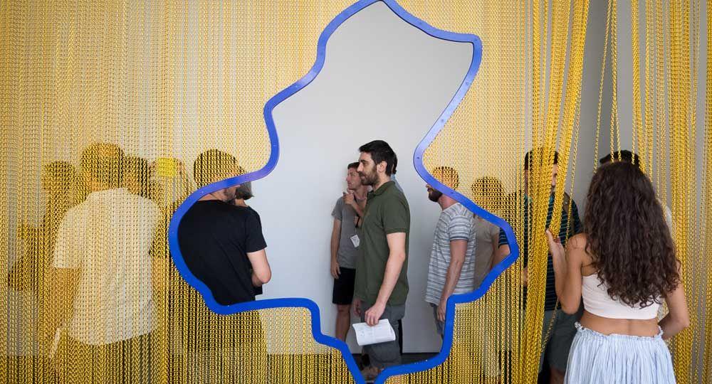 Espècies d'espais, nueva exposición en el MACBA