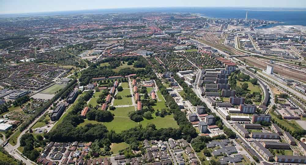 Una propuesta para conocer, Malmö.