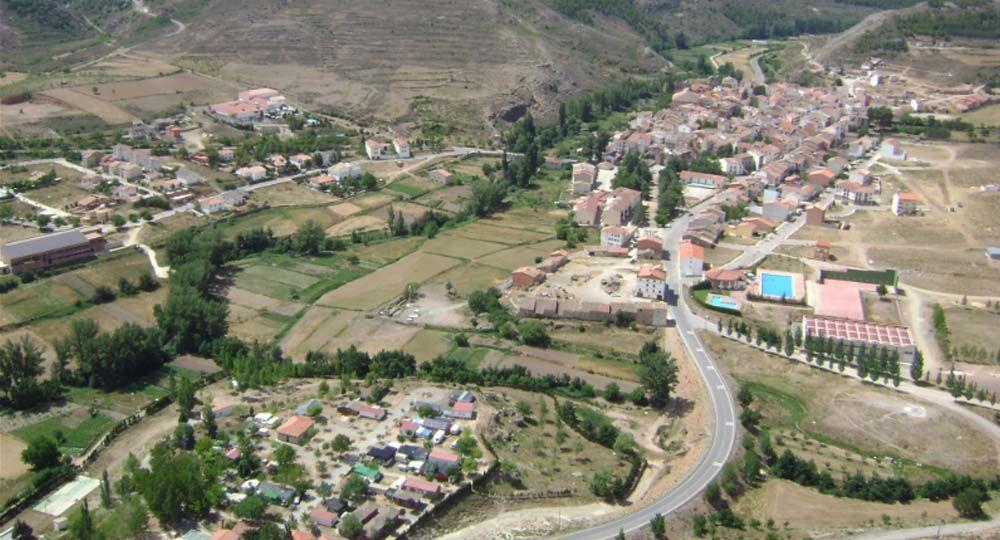 Un lugar para descansar: Manzanera (Teruel)