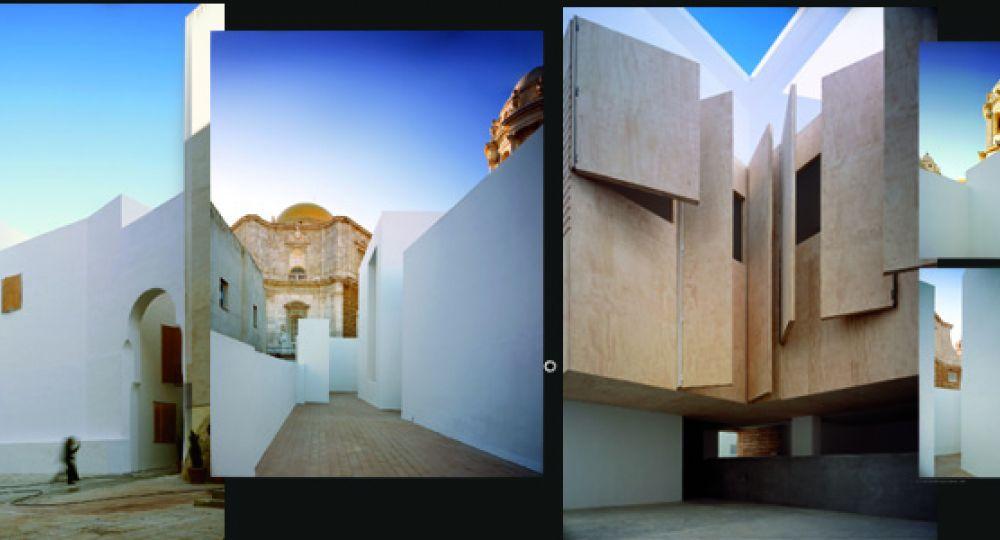 Rehabilitación de 5 viviendas y un local en Cadiz