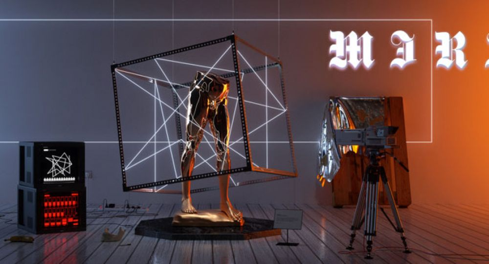 MIRA Live Visual Arts Festival