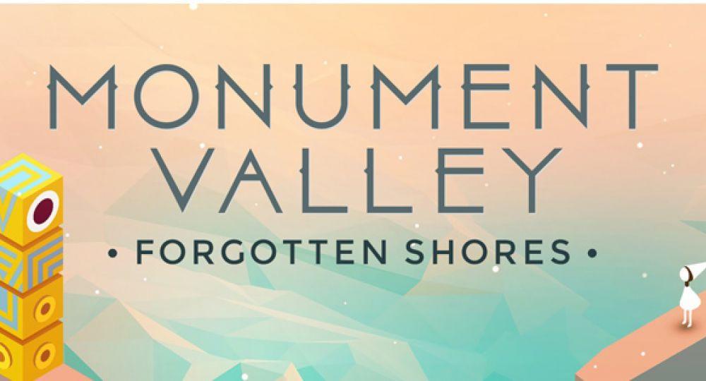 El juego de arquitecturas imposibles. Monument Valley