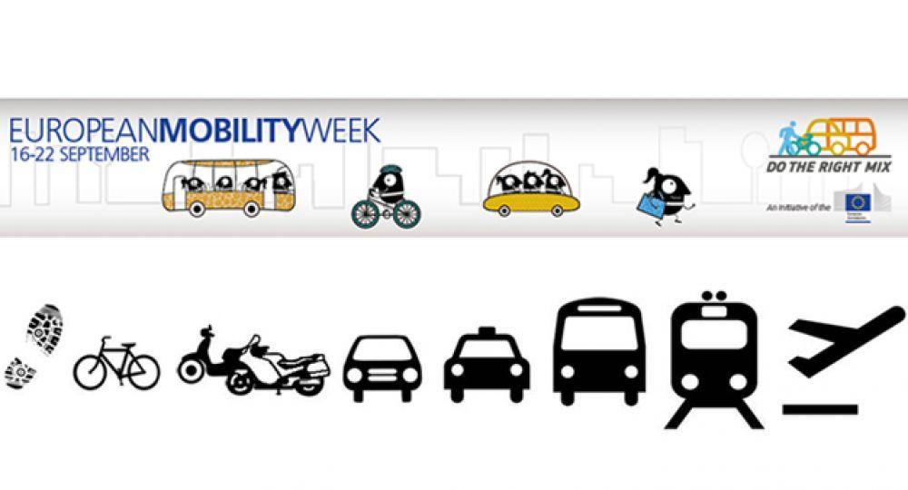 Semana Europea de la Movilidad 2.015 (SEM)