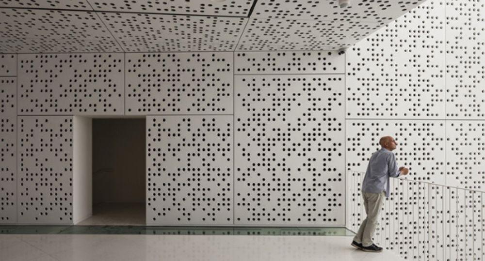 Ampliación del Museo de Bellas Artes de Badajoz (MUBA). Estudio Hago
