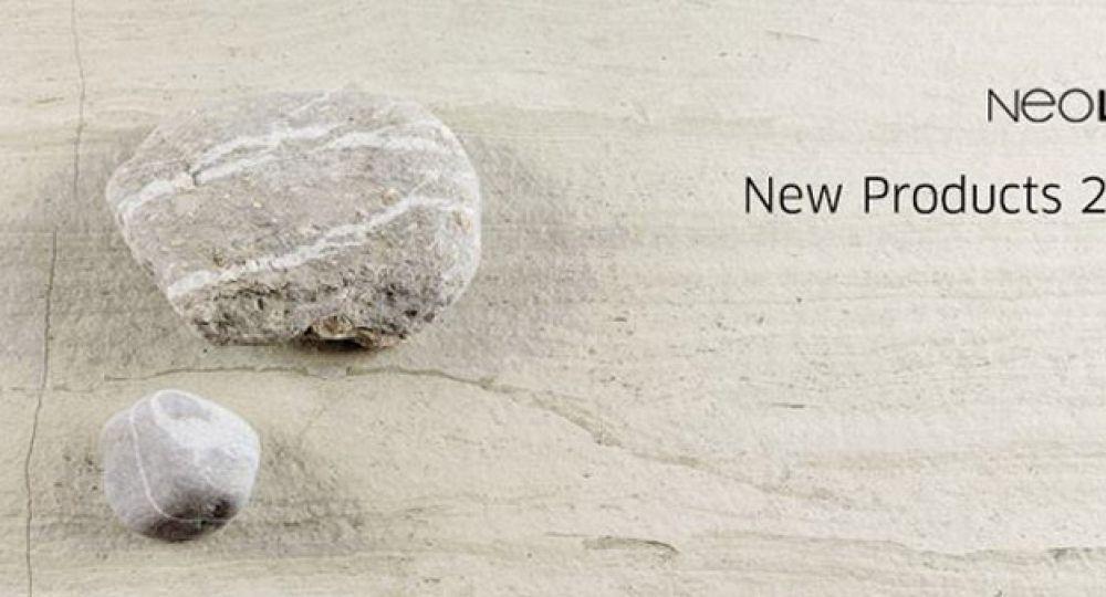 """Neolith presentará sus """"Nuevos Productos 2016"""" en las ferias de Italia"""