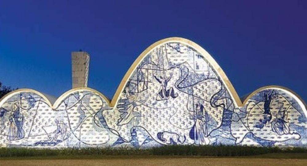 Oscar Niemeyer: Hormigón a ritmo de samba (1)