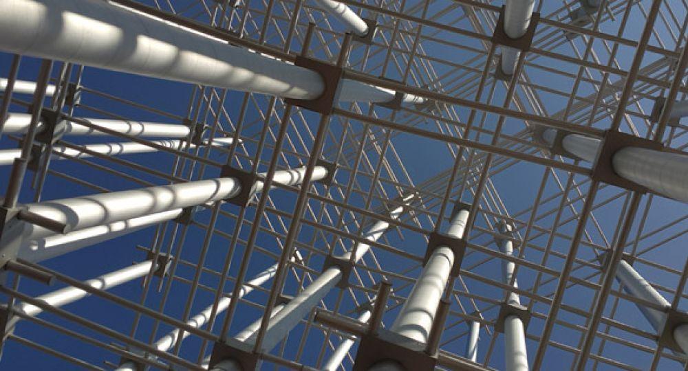 EKKLESÍA, una propuesta innovadora. Falla Nou Campanar 2015