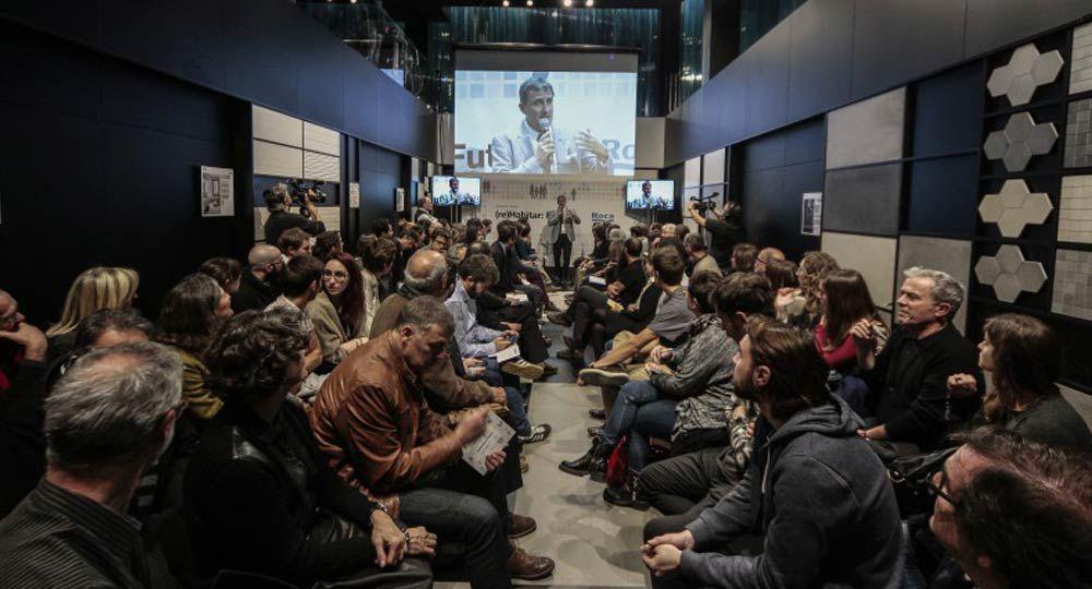 Nuevos hábitos sociales, el reto del futuro para la arquitectura