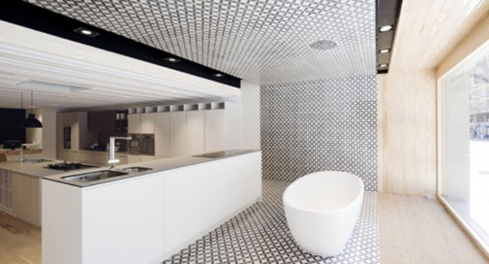 Oak Showroom. Barcelona
