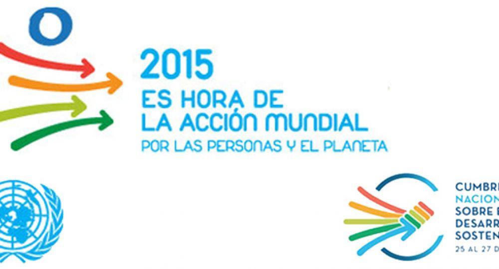 La nueva agenda de desarrollo sostenible de la ONU. 2015-2030