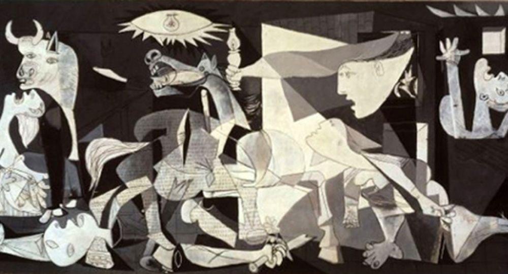 El Pabellón de la República de 1937. J.M. Sert y L.Lacasa