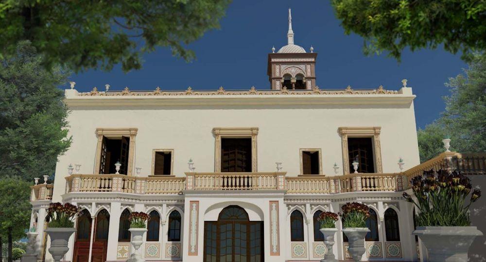Museo palacio Nolla