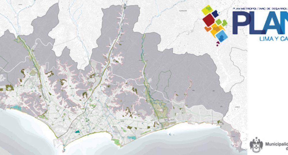 PLAM Lima y Callao. 2035