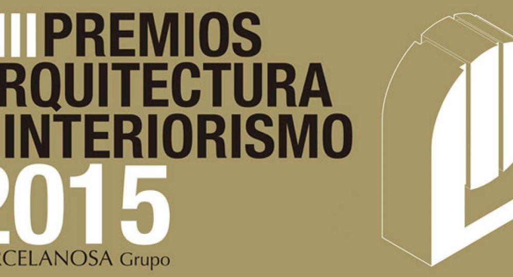 Porcelanosa presenta sus VIII Premios de Arquitectura e Interiorismo