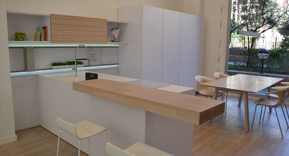 Estudio de cocinas buraglia porque los detalles nos for Cocinas modernas valencia