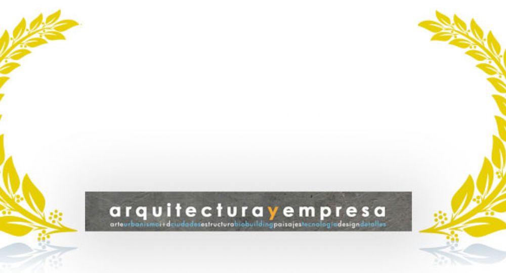 """ArquitecturayEmpresa lanza la sección """"Concursos"""" para diseñadores y arquitecto"""