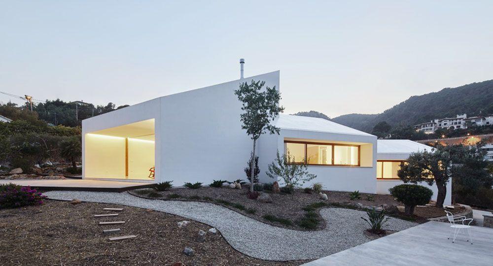 Casa MM, Mallorca. OHLAB