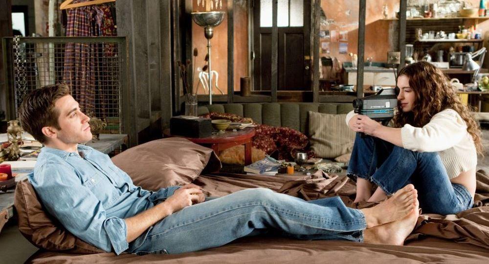"""El LOFT de Anne Hattaway y Jake Gyllenghaal en """"Amor, Sexo y Otras Drogas"""""""