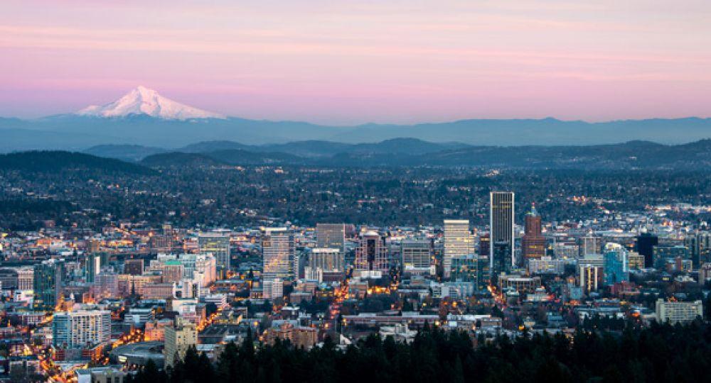 Portland y el crecimiento urbano sostenible.