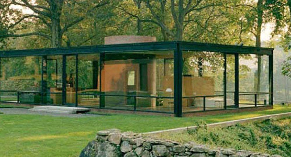 Philip Johnson, el primer premio Pritzker de Arquitectura - 1979