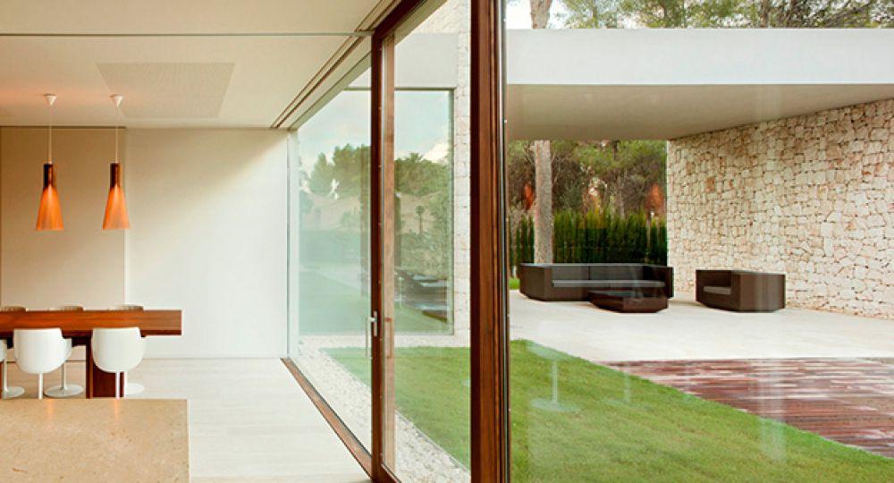 Casa El Bosque, por Ramón Esteve