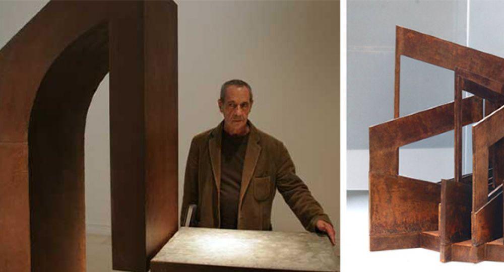 Fallece Ramón de Soto, escultor valenciano