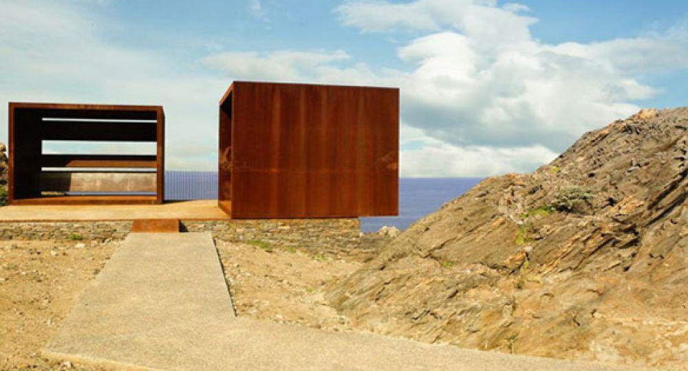 Restauración paisajística en Cap de Creus