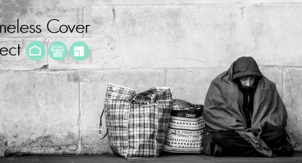 Nuevo concurso Homeless Cover Project