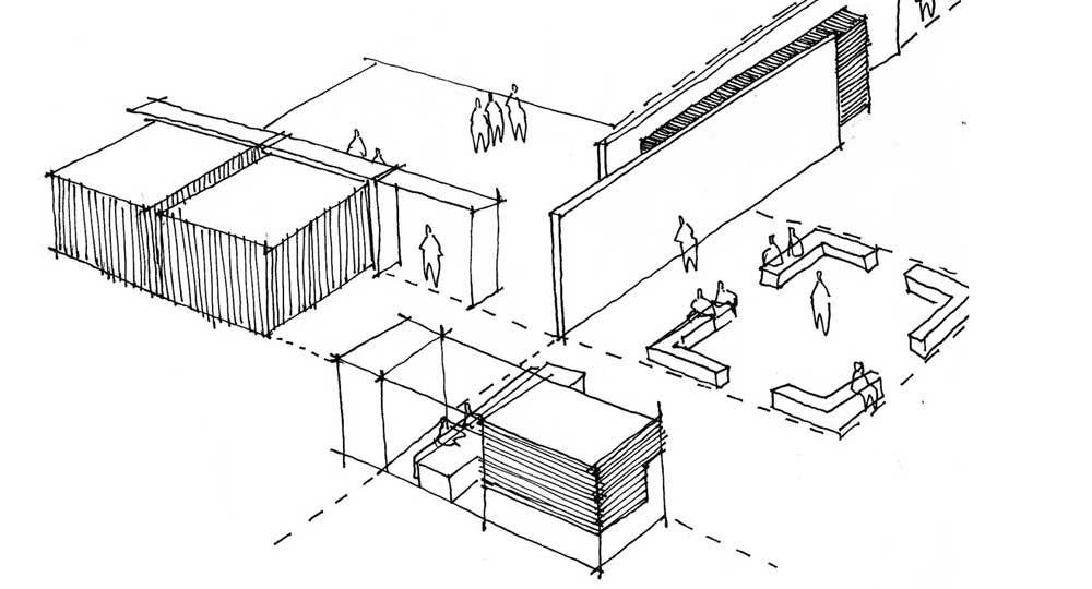 Red de Innovación y Aprendizaje Rural, por Ludens + R arquitectos