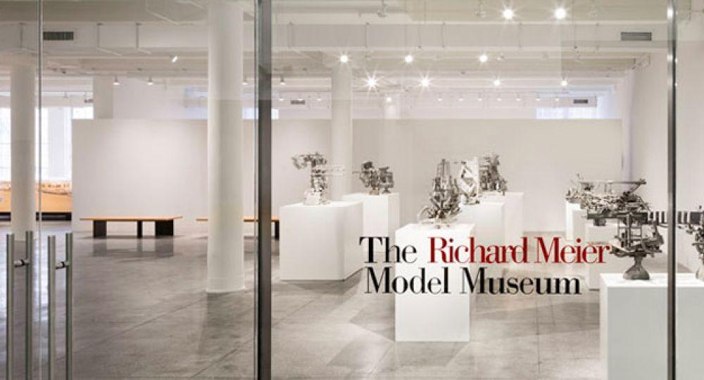 Richard Meier inaugura su propio museo privado