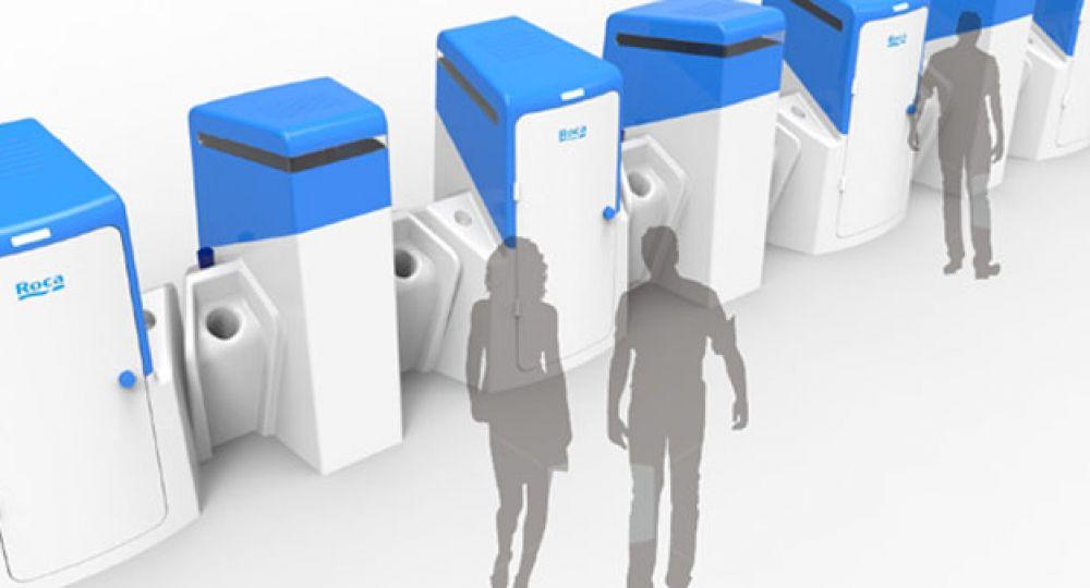 El proyecto Capsul3, ganador de la tercera edición del Roca One Day Design Challenge