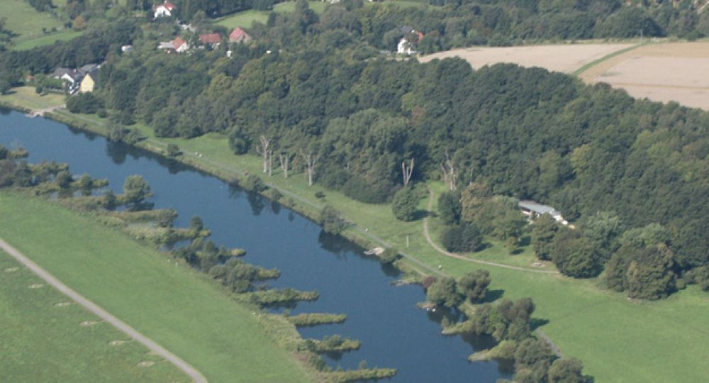 De la Industria a la Cultura. La Cuenca del Ruhr.