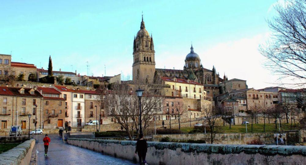 Ciudad Vieja de Salamanca