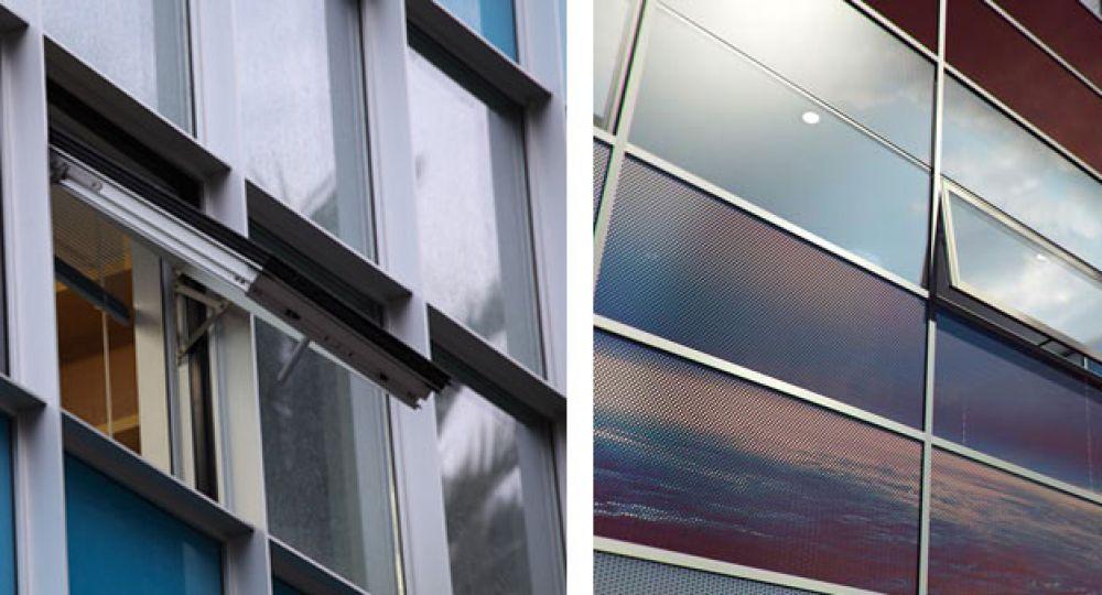 Schüco respalda la rehabilitación energética en viviendas