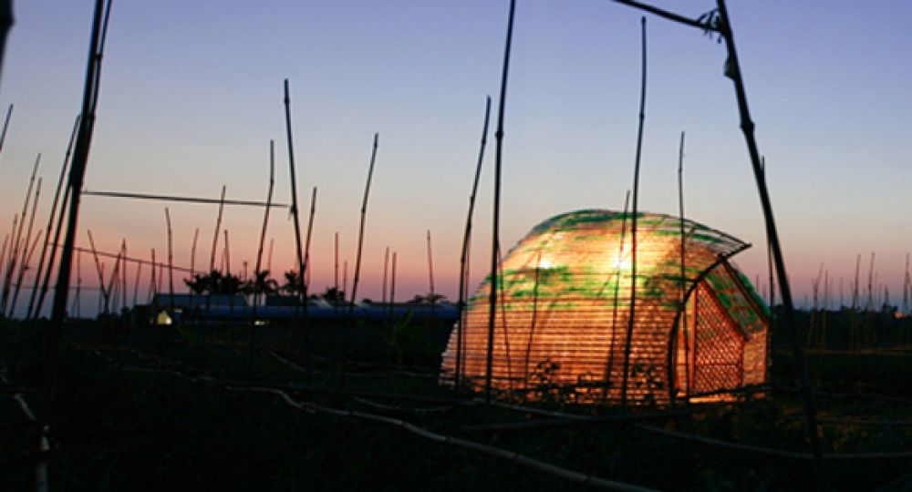 Un semillero entre un mar de cultivos: Casa de Plántulas, Vietnam
