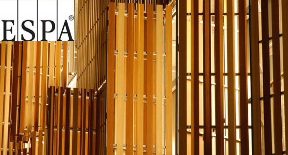 Paneles de fachada Trespa Meteon con acabados naturales
