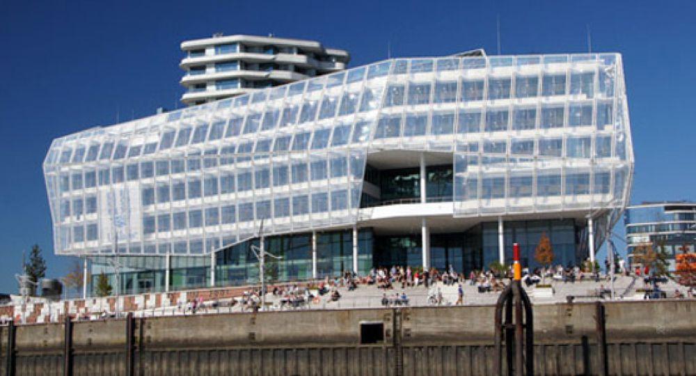 Nueva sede de Unilever