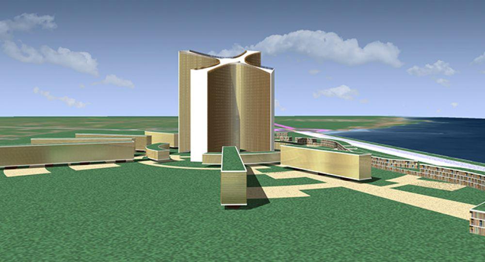 El ingeniero Claudio Gómez-Perretta propone un acceso a Valencia por el mar