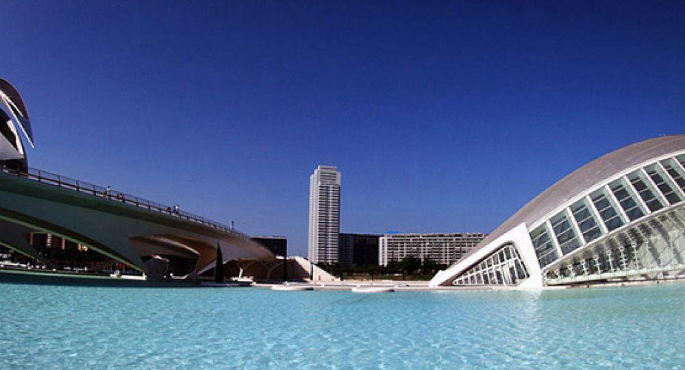 Valencia, la gran olvidada