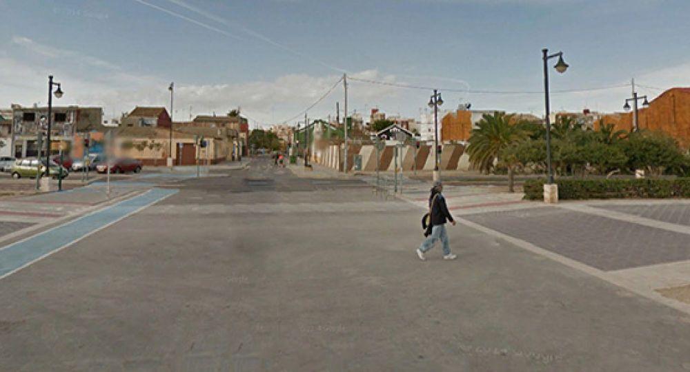Valencia de espaldas al mar. La ciudad sin Waterfront