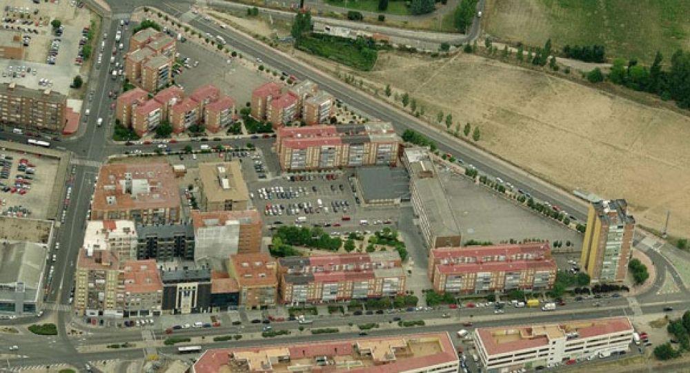 Valladolid, representación europea del proyecto FARO