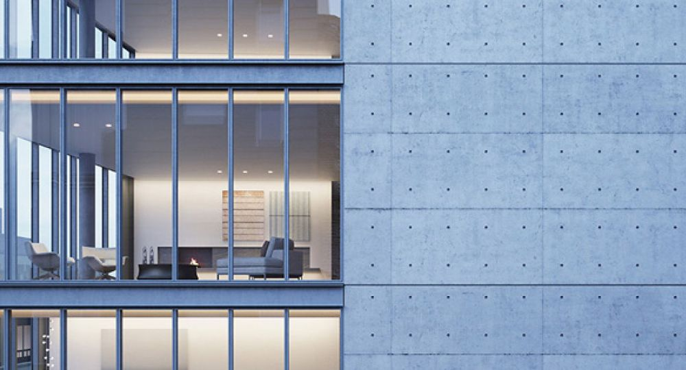 Ahorro energético en la arquitectura con ventanas refrigeradas