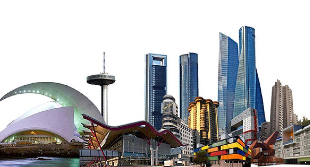¿Quieres viajar para conocer arquitectura? Apúntate con nosotros