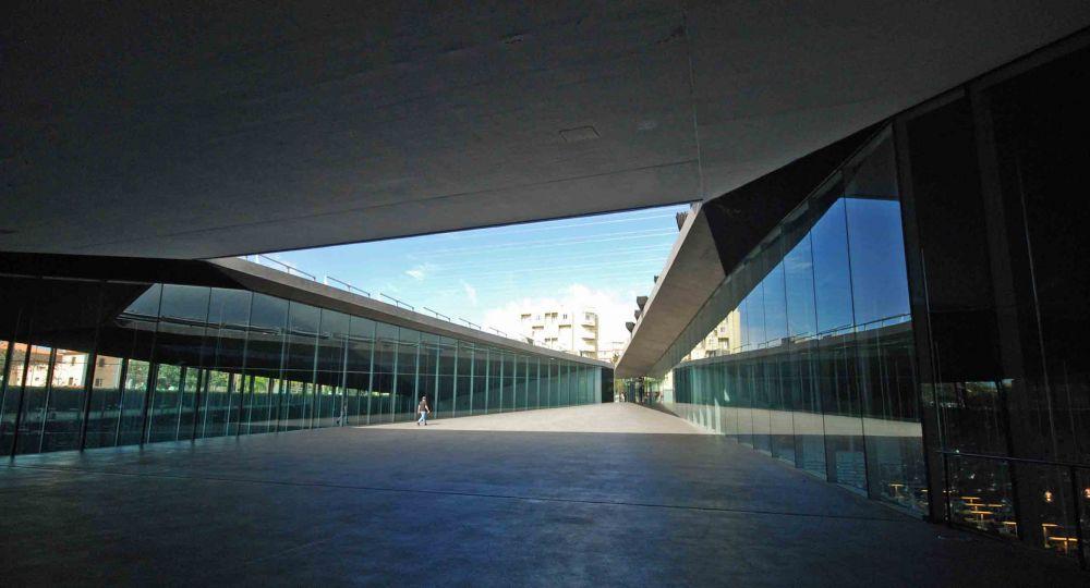 Entrevistas exclusivas Arquitectura y Empresa: Virgilio Gutierrez Herreros